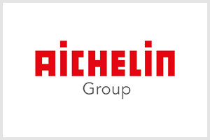 Aichelin Group Logo