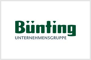 Bünting Unternehmensgruppe Logo