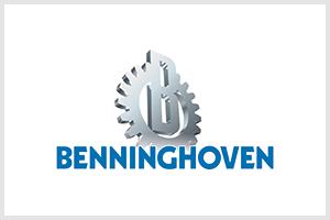 Benninghoven Logo