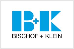 Bischof und Klein Logo