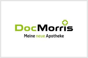 Doc Morris Logo