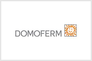 Domoferm Logo