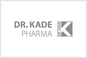 Dr.Kade Pharma Logo