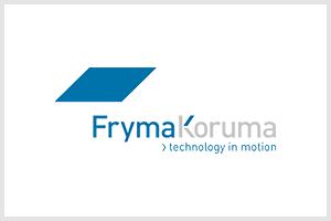Fryma Koruma Logo