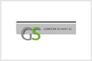 Gebrüder Schmidt Logo