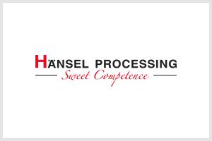 Hänsel Processing Logo