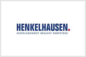 Henkelhausen Logo