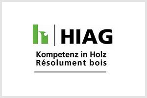 Hiag Logo