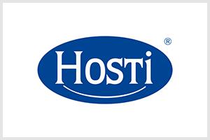 Hosti Logo