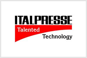 Italpresse Logo