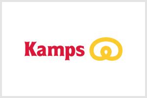 Kamps Logo