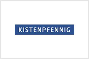 Kistenpfennig Logo