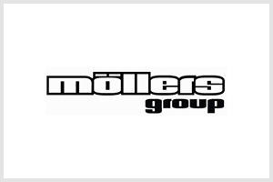 Möllers Group Logo