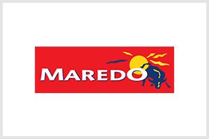 Maredo Logo