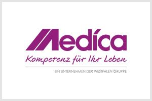 Medica Logo
