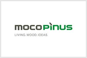 Mocopinus Logo