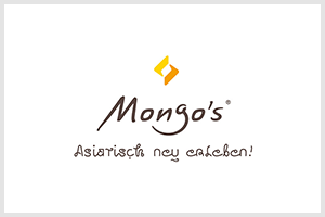 Mongos Logo