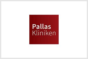 Pallas Kliniken Logo