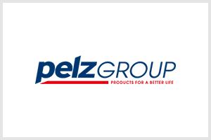 Pelz Group Logo