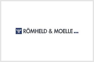 Römheld & Moelle Logo