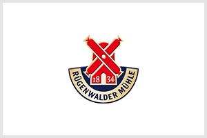 Rügenwalder Mühle Logo