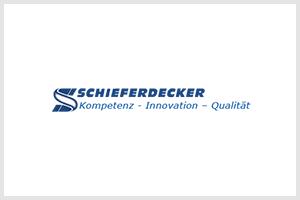Schieferdecker Logo