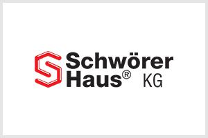 Schwörer Haus KG Logo