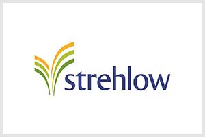 strehlow Logo