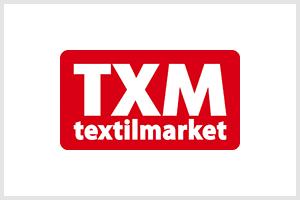txm Textilmarkt Logo