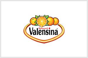 Valensina Logo
