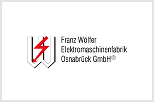Franz Wölfer Logo