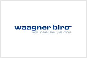 Waagner Biro Logo