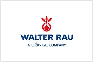 Walter Rau Logo