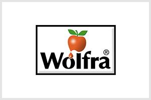 Wolfra Logo