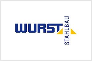 Wurst Stahlbau Logo