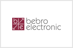 bebro electronic Logo
