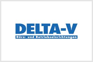 delta-v logo
