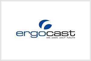 ergocast Logo