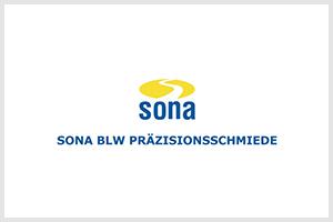 Sona Logo